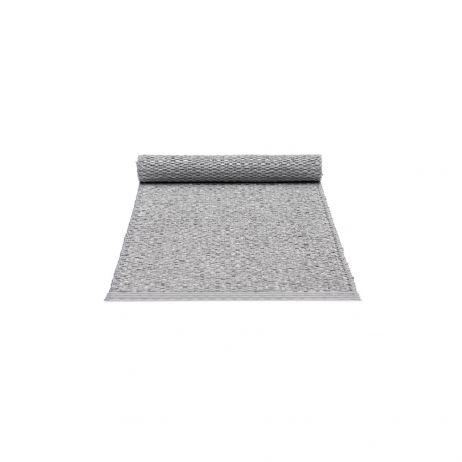 Pappelina Svea kaitaliina grey metallic