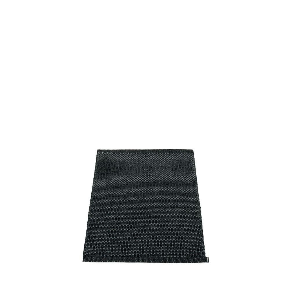 Pappelina Svea muovimatto black metallic