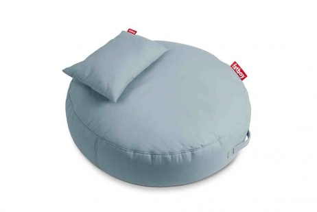 Fatboy Pupillow mineral blue