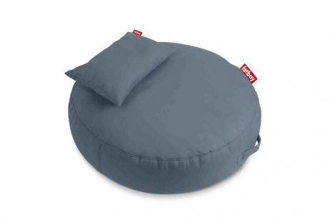 Fatboy Pupillow steel blue
