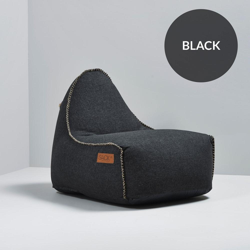 RETROit Cobana black