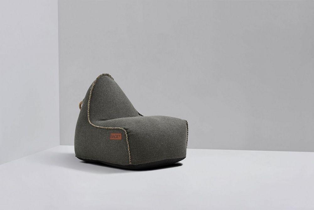 RETROit Cobana grey