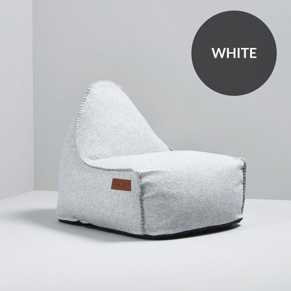 RETROit Cobana white