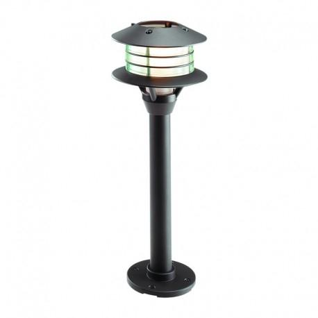 Rumex Pylväsvalaisin LED antrasiitti