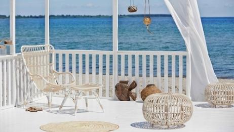 Sika-Design Monet tuoli