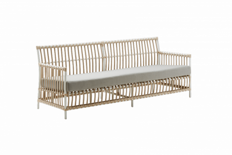 Sika-Design Caroline sohva dove white