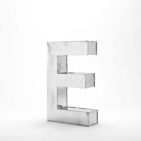 Metalvetica - E