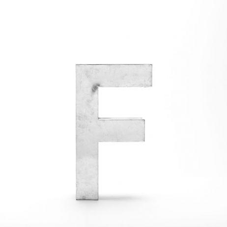 Metalvetica - F