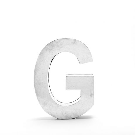 Metalvetica - G