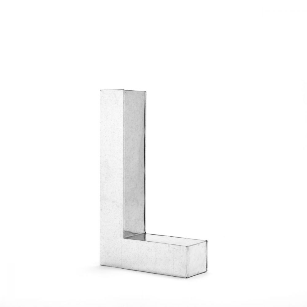 Metalvetica - L