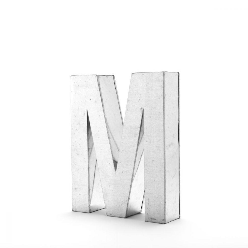 Metalvetica - M