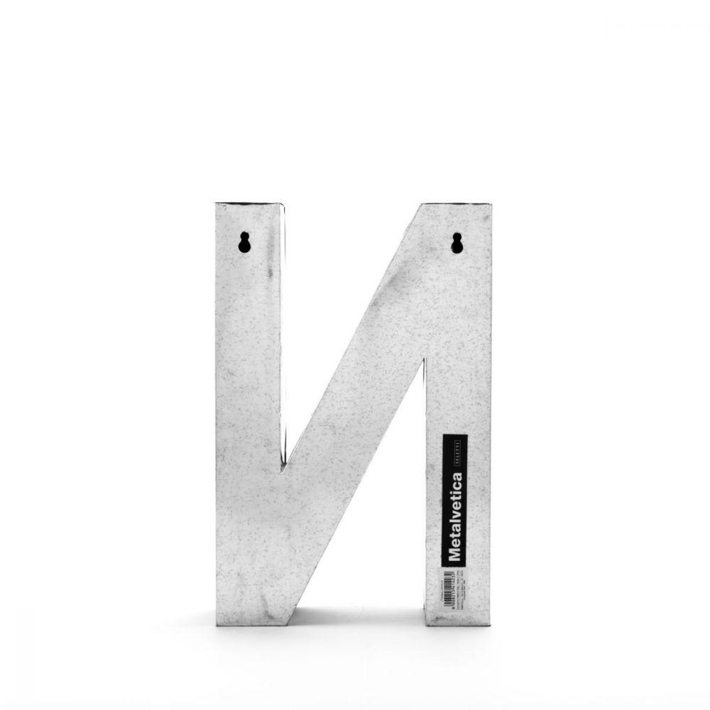 Metalvetica - N