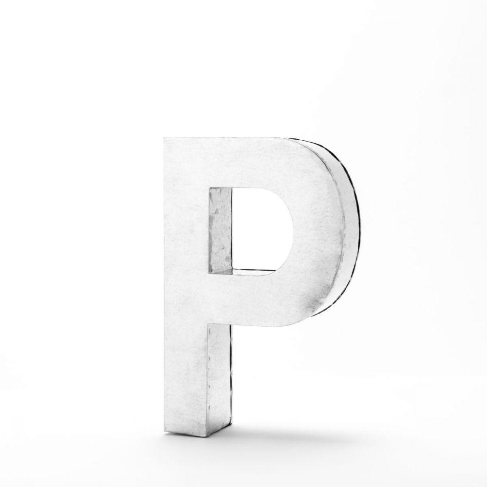 Metalvetica - P