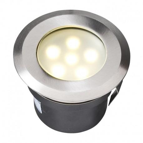 Sirius Terassivalaisin RST LED lämmin valkoinen