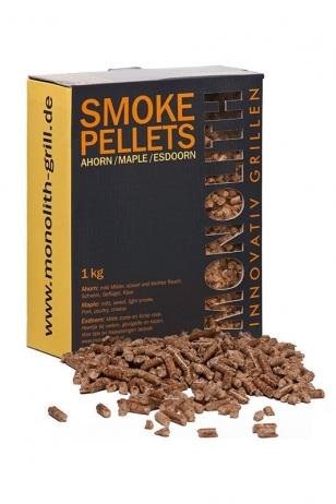 Monolith Savustuspelletit 1 kg Maple-vaahtera