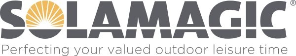 Seinäkiinnikepari Quick-Fix Solamagic PREMIUM