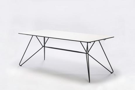 Terassipöytä Sketch 205x90 cm