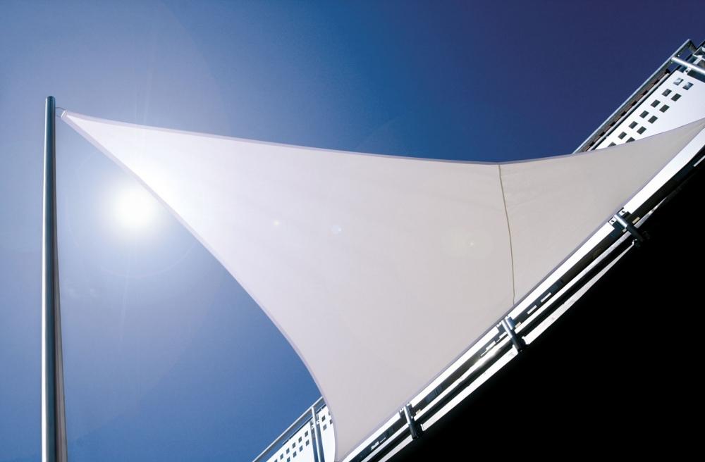 Caravita PREMIUM Aurinkopurje kolmio seinään