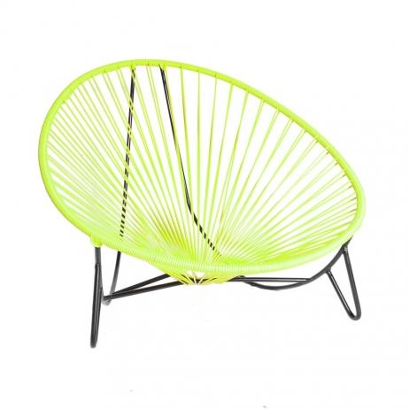 Tulum lounger vihreä